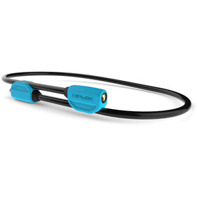 Hiplok POP Cable Lock matt cyan